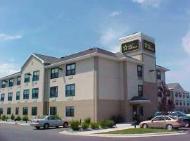 Extended Stay America - Billings - West End, hotel in Billings