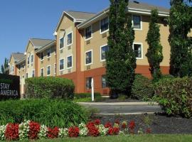Extended Stay America Suites - Philadelphia - Mt Laurel - Crawford Place, hotel in Mount Laurel