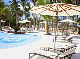 Bahia Principe Luxury Bouganville - Adults Only All Inclusive, spa hotel in La Romana