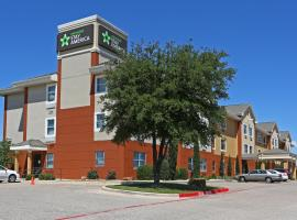 Extended Stay America - Waco - Woodway, hotel in Waco