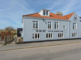 The Sail Loft, hotel in Southwold
