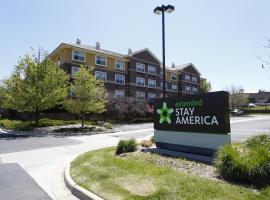Extended Stay America - Denver - Westminster, hotel in Westminster