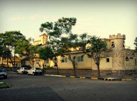 Hotel Castel, hotel near Arthur Mesquita Dias Stadium, Canoas