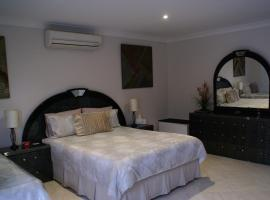 A Good Rest B & B, hotel in Alice Springs