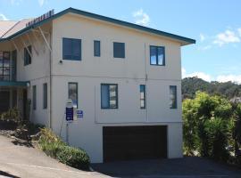 Parkhill Accommodation, B&B in Whangarei