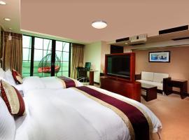 New World Hotel, hotel in Guangzhou