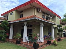 CasaPelindung Guesthouse, hotel in Kuantan