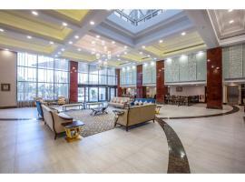 فندق جلف كورت، فندق في المنامة