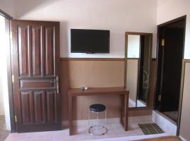Pandora Hotel, hotel in Mataram