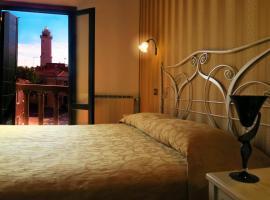 Al Soffiador, hotel in Murano
