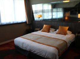 Hotel De La Digue, hotel in Le Mont Saint Michel