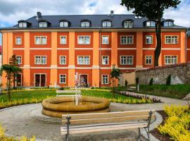 Długi Dom, accessible hotel in Jelenia Góra