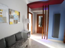 FHR-Appartamento a San Giovanni, hotel near Furio Camillo Metro Station, Rome