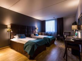 Quality Hotel Winn, hotel in Gothenburg