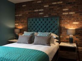 The Driftwood Bexhill, hotel near Cooden Beach, Bexhill