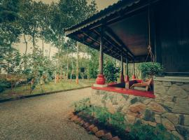 Beaumont Plantation Retreat, accessible hotel in Thekkady