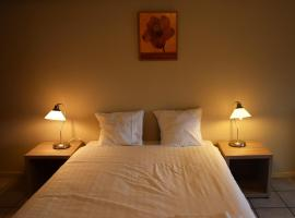 Condo Gardens Antwerp, self catering accommodation in Antwerp