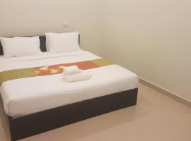 Oulayvanh Guesthouse, homestay in Pakse