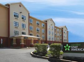 Extended Stay America - Philadelphia - Airport - Tinicum Blvd., hotel en Filadelfia