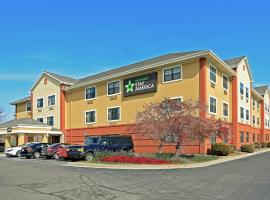 Extended Stay America - Detroit - Sterling Heights, hotel in Sterling Heights