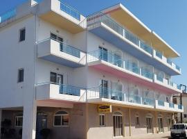 Hotel Lykeon, ξενοδοχείο στη Μεγαλόπολη