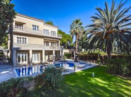 Villa Diocletian, holiday home in Split