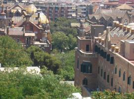Hotel Aristol - Sagrada Familia, hotel near Hospital de Sant Pau, Barcelona