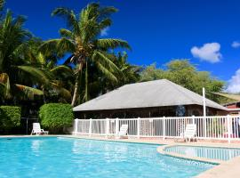 Combate Beach Resort, hotel in Cabo Rojo