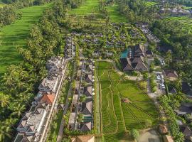 Visesa Ubud Resort, resort in Ubud