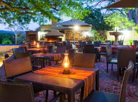 aha Casa do Sol Hotel & Resort, resort in Hazyview