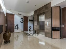 Upscale Suites, hotel in Jakarta