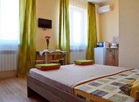 Guest House Na Troitskoy, вариант проживания в семье в Краснодаре