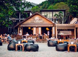 15 Palms Beach Resort, resort in Ko Chang
