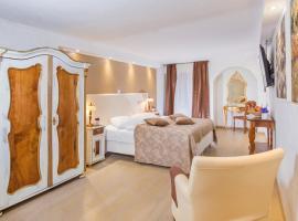 Hotel Villa Valdibora, hotel in Rovinj