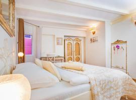 Hotel Villa Valdibora, hotel near Carera Street in Rovinj, Rovinj