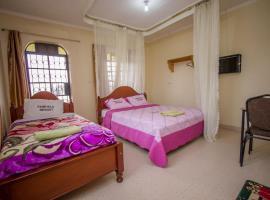 Fairfield Resort, hotel in Nakuru