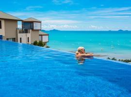 Pinnacles Resort, hotel near Port of Airlie, Airlie Beach