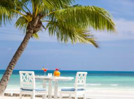 Paradise Sun Hotel Seychelles, отель в Баи-Сейнт-Энн