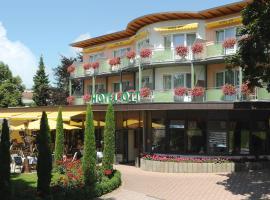 Hotel Ott, Hotel in Bad Krozingen