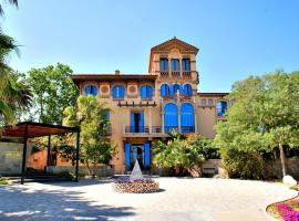Hotel Monument Mas Passamaner, hotel near Reus Airport - REU, La Selva del Camp