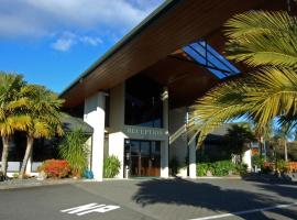 Lakeland Resort Taupo, hotel in Taupo
