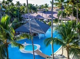 Vista Sol Punta Cana Beach Resort & Spa - All Inclusive, hotel in Punta Cana