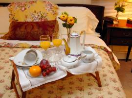 Arbor View House Bed and Breakfast, hotel with jacuzzis in East Marion