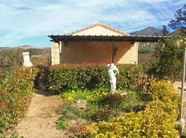 Chambres d'hôtes Multari, B&B in Patrimonio