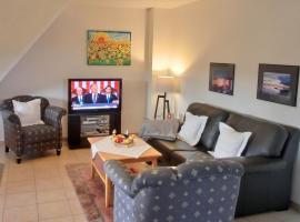 Villa Hermes, Hotel in der Nähe von: Kreideküste Nationalpark Jasmund, Hagen