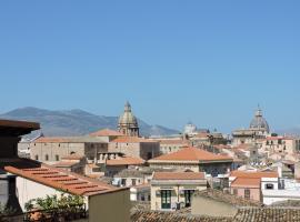 Hotel Concordia, hotel near San Francesco D'Assisi Basilica - Palermo, Palermo