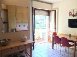 Appartamento City Garden, apartment in Viareggio