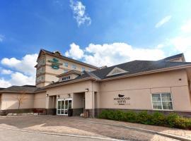 Homewood Suites by Hilton Toronto-Markham, hotel em Markham
