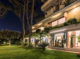 Hotel Andreaneri, hotel in Marina di Pietrasanta