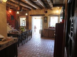 Relais Corte Sant' Agata B&B, hotel pet friendly a Verona